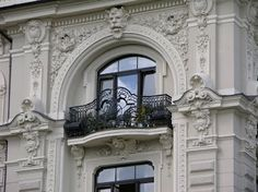 I love this lacy little balcony. Wherefore art Thou, Romeo?
