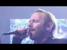 Kent - Romeo återvänder ensam (Live, SAAB Arena, Linköping - 24/9 2016) - YouTube