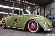 Slug Bug ~ Beetle Bug ~ Love Bug 7two