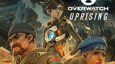 Overwatch Big News: Uprising Seasonal Event and Big Presence in Esports