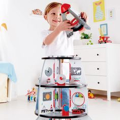 Playscapes | E3021 | Hape Toys