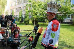 Król kibiców