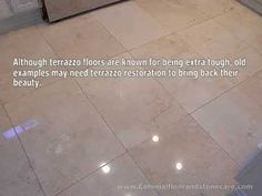 Terrazzo Restoration Service Contractor in Fort Lauderdale - Visit: ColonialFloorAndStoneCare.com  Get More Services Like :  Terrazzo Cleaning Terrazzo Polishing Terrazzo Floor Polishing Terrazzo Repair Tile and Grout Cleaning  More Details Please Contact Us :  Email - info@colonialfloorandstonecare.com Fort Lauderdale - 954-566-4555  Others South Florida Area Phone No :  Palm Beach : 561- 337-1408 Miami : 305-731-2242
