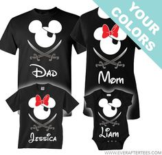 FOR A LIMITED TIME - Use code MICKEYTEES to save 10% off of your order! Disney Pirate Shirt . Disney Family Shirts . Disney Cruise Pirate Night Shirts . Disney Cruise Family Shirts