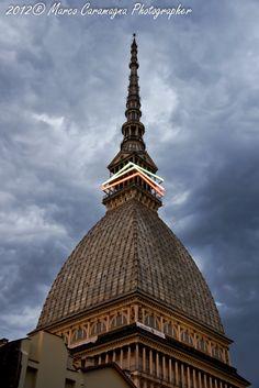 La Mole Turin Piemonte
