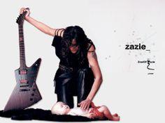 Zazie Zazie, Passion, Fan, Prints, Music Teachers, Hand Fan, Fans