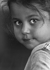 Bridget, 4, daughter of Liam and Opal.