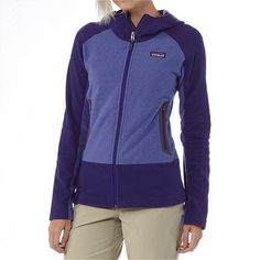 Patagonia Women's Emmilen Hoody Patagonia Outdoor, Outdoor Outfit, Hoody, Sport Fashion, Hooded Jacket, Personal Style, Jackets, Blue, Snow