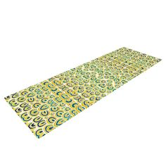 Animal Temple by Pom Graphic Design Yoga Mat