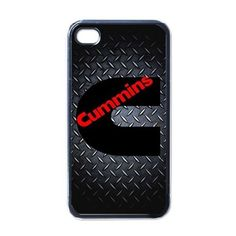Cummins Dodge Drive Cummins Turbo Diesel iPhone 4 / 4S Case Cover