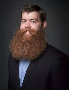 flickr-beard-power:  This is my Bearded Brother - Josh Black.  May the beard go with you!  Follow: http://flickr-beard-power.tumblr.com