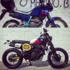 Dominator Scrambler, Scrambler Custom, Custom Motorcycles, Custom Bikes, Cafe Racer Tank, Cb750 Cafe Racer, Cafe Racer Bikes, Cafe Racers, Tracker Motorcycle