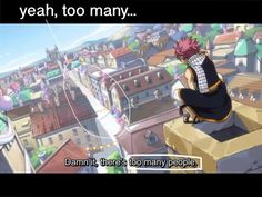 Natsu...are you okay?
