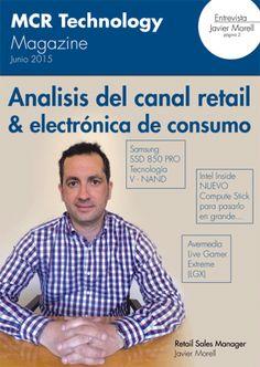 MCR Magazine - Mayoristas Informatica