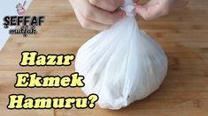 Fırından 2 Ekmek Hamuru Alın🌟 Gerisini Bana Bırakın☝🏻 - YouTube Turkish Recipes, Brunch, Waffle, Bread, Youtube, Pasta, Crochet, Brot, Ganchillo