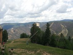 Red River Ski Valey