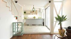 kitchen eating area design ideas design ideas for small galley kitchens ideas kitchen design #Kitchen