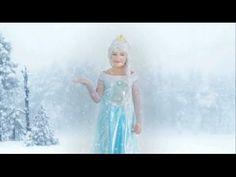 ¡Descubre cómo disfrazarte de Elsa de Frozen! El maquillaje de Elsa paso a paso, los disfraces de Elsa y sus complementos para convertirte en la reina de hielo. Consigue aquí tu disfraz de Elsa:  http://www.funidelia.es/oficial/frozen-256