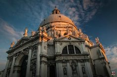 """Explore Venice with the """"One Day in Venice"""" Travel Guide on Tripadvisor. Venice Restaurants, Venice Travel Guide, San Rocco, Nostalgic Pictures, Italy Tourism, Photo Walk, Northern Italy, Santa Maria, Walking Tour"""