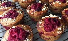 Looking for a tasty and healthy recipe? Try out Fit Girl Roos' healthy raspberry…