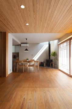 Nihon, Model Homes, Loft, Furniture, Design, Home Decor, Home, Decoration Home, Room Decor