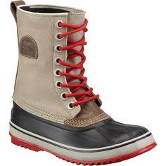 sorel boots - Google Search