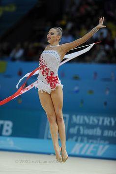 Melitina Staniouta (Belarus), World Championships 2013