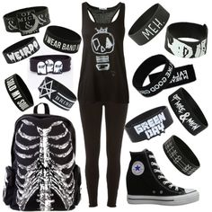 Meh by jamkelly on Polyvore featuring polyvore fashion style Reis River Island Converse