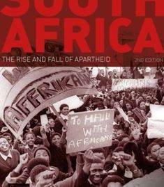 South Africa: The Rise And Fall Of Apartheid PDF Apartheid, South Africa, Comic Books, Pdf, History, Fall, Board, Autumn, Comic Strips