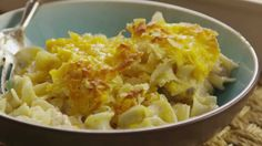 How to Make the Best Tuna Noodle Casserole