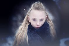 Vikings inspired braided long hair winter portrait Buffalo NY Kristen Rice Photography shield maiden… - Home Viking Braids, Viking Hair, Creative Hairstyles, Messy Hairstyles, Fantasy Photography, Portrait Photography, Lagertha, Creative Hair Color, Corte Y Color
