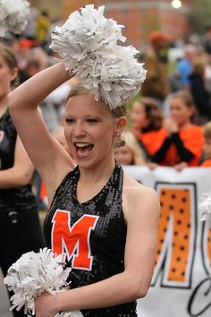Milligan Homecoming Parade