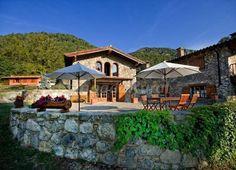 Fotos de El Muig - Casa rural en Sant Joan de les Abadesses (Girona) http://www.escapadarural.com/casa-rural/girona/el-muig/fotos#p=53b1ada9b61e4