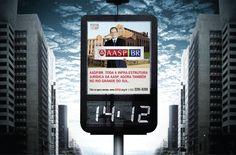 Relógio - RS Rio Grande Do Sul, Times Square, 1, Branding, Travel, Brand Management, Viajes, Destinations, Traveling