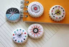 little compasses for leader SWAP