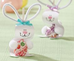 Envoltorios de chupetines para Pascuas o cumpleaños