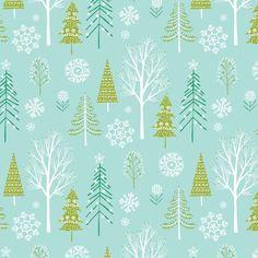 Winter Wonderland - Dashwood Studios - Christmas Forest