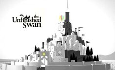 Beyazların hakim olduğu bir PlayStation Move oyunu: The Unfinished Swan