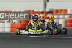 Josh Dufek is a 12-year-old half British half German boy with a passion for karting who lives and goes to the local school in Le Vaud in Switzerland.