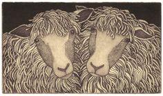 Long Wools - Bill Yardley