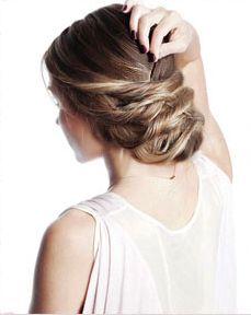 Find out about Spring Summer 2012 Hair Trends & 10 Ways To Wear The Twist