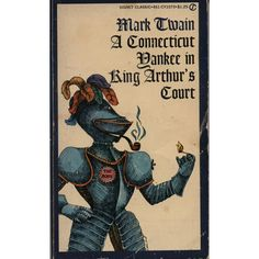 a connecticut yankee in king arthur's court - Google Search