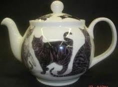 Teapot cats