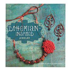 Bohemian Inspired Jewelry | Fusion Beads