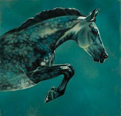 The Water Horse ~ Jamie Corum