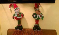 Santa elfs 2013