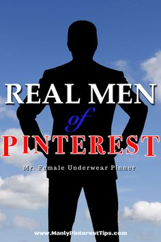 Great Real Men Of Pinterest   Mr. Female Underwear Pinner. BUD LIGHTThe ...
