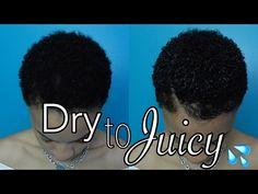 How I Style My Short Hair | TWA | Jaleesa Moses - YouTube