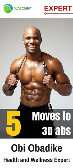 Obi is recognised as one of the top fitness personalities and health and wellness experts in the world. He has graced over 35 fitness magazines covers and has written over 100 fitness articles over the past 4 years. In 2012 he was Bodybuilding writer of the year. #ObiObadake #healthexpert #fitnessexpert