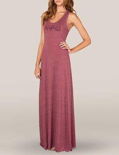 Sivana — Mantra Maxi Dress
